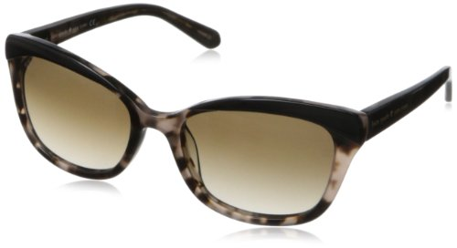 5470336b9b8b Amazon.com  Kate Spade Women s Amaras Cat-Eye Sunglasses