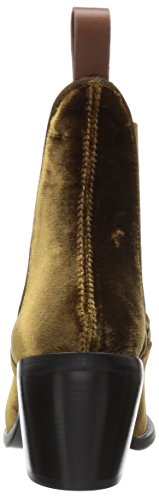 Boot Aries Ankle Bronze Cruz Lola Women's 4AqFRIT