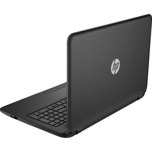 "2017 New HP 15.6"" HD (1366 x768) Touchscreen Laptop PC, Intel Quad-Core Pentium N3540 Processor, 4GB RAM, 500GB HDD, SuperMulti DVD Burner, Webcam, HDMI, Wi-Fi, USB 3.0, Windows 10 Home"