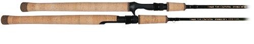 TFO Gary Loomis Signature Series Salmon/Steelhead 2 Piece Spinning Rod (8'6