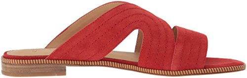 Pictures of Joie Women's Paetyn Slide Sandal red Red 38 Regular EU (8 US) 3