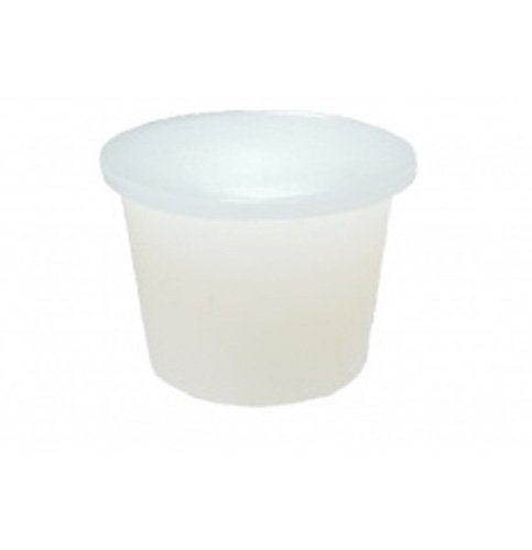 Eagle Brewing FE482 Solid Silicone Bung, Fits Large Barrel (Cork Barrel)