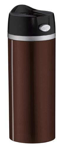 Alfi isoMug Perfect Isolating Cup, Thermo, Stainless Steel, Brown, 0,35 l, 5817274035 ()
