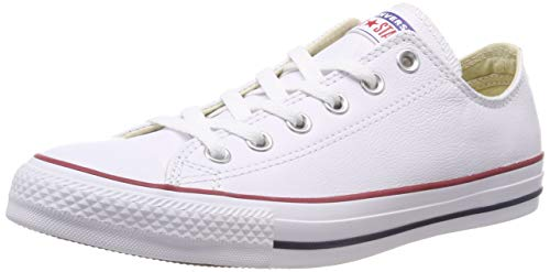 Taylor 3 55 Lea 246270 Chuck Ox Bianco blanc Donna Sneaker Converse Core Awaq0
