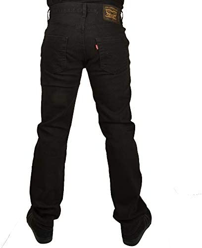 Levis Skate 501 Dark Rinse Pant Taille W33 L34