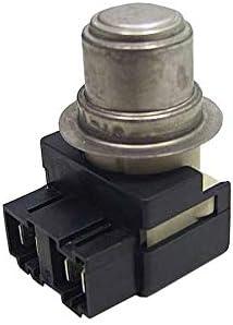 Termostato Bosch lavavajilla 165281 referencia: trl500bo para ...