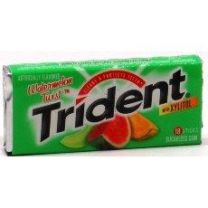 Trident Watermelon Twist 12ct Box of 12