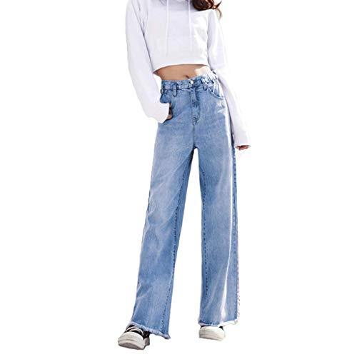 Risciacquo Da Jeans Yscowboy Donna Per Sciolti xRa5nqIw7