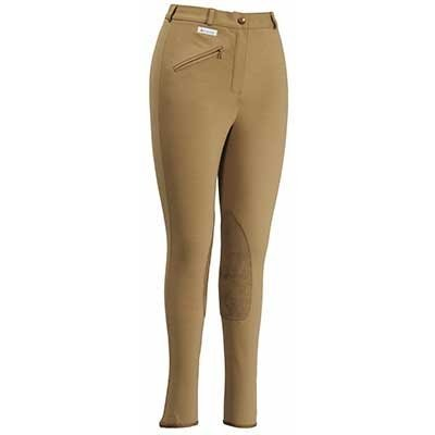 TuffRider Women's Aerocool Knee Patch Br - Warm Knee Patch Breeches Shopping Results