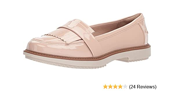 1df2f5f0744 CLARKS Women s Raisie Theresa Loafer