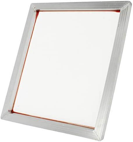 Queenwind 24 ' ' x20 ' ' アルミシルクスクリーン印刷プレススクリーンフレーム230メッシュカウント