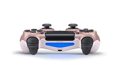 DualShock 4 Wireless Controller for PlayStation 4 - Rose Gold 4