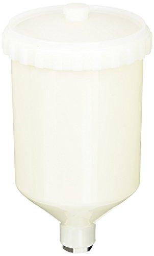 (Astro GF14C Plastic Gravity Feed Cup 0.6 Liter Capacity)