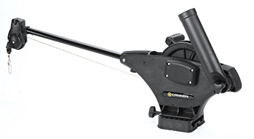 Cannon Easi-Troll ST Manual Downrigger by Cannon
