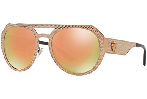 Versace Pink Sunglasses - 3