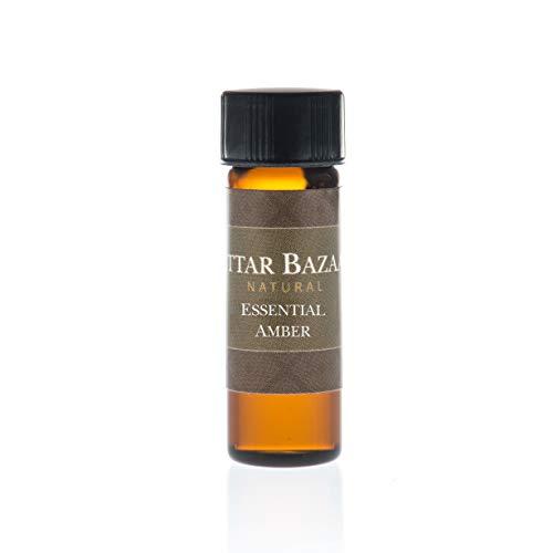 Attar Bazaar Essential Amber