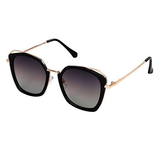 Butterfly Polarized Sunglasses for ()