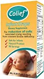 Best Colic Drops - Colief Infant Drops Review