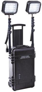 Pelican - Remote Area Lighting Systems Advanced Area Light (Black): 562-9460-Black - advanced area light (black)