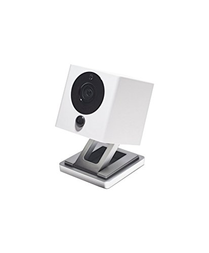 iSmartAlarm Spot HD Video Camera, White
