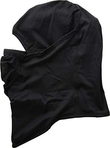 Hot Chillys Unisex Micro Elite Chamois Convertible Balaclava w/Mask Black LG/XL