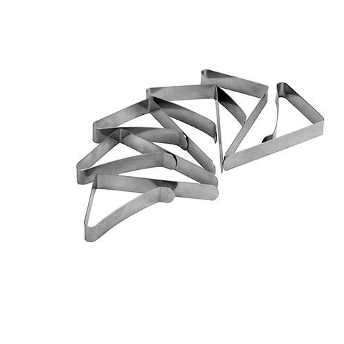 Coghlan's Stainless Steel Tablecloth Clamps
