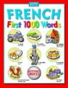 1000 first words in french - 9