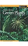 Green Plants, Louise Spilsbury and Richard Spilsbury, 1403447659