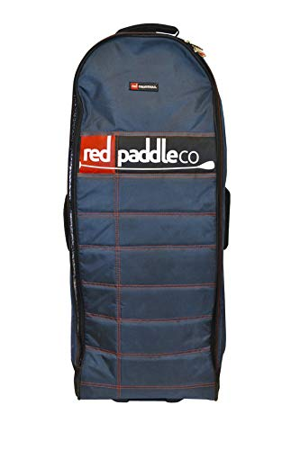 Red Paddle Co All Terrain Bag - Wheeled Inflatable Stand Up Paddleboard Back Pack