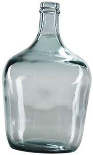Vidrios de Levante Garrafa Lisa 4L (Transparente)
