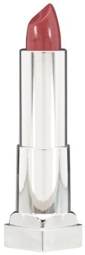 Maybelline New York Colorsensational Lip Color, Tinted Taupe 355 (4 Pack)