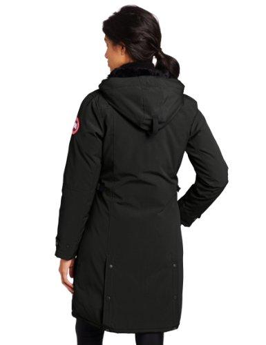 Canada Goose montebello parka online official - Amazon.com: Canada Goose Women's Kensington Parka Coat: Sports ...