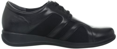Women's Flat Softwalk Women's Black Topeka Softwalk qwzFv