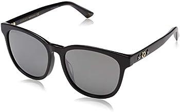 Gucci Grey Square Sunglasses