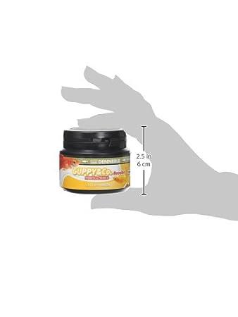 Dennerle Guppy   Co Booster 100 ml, boîte  Amazon.fr  Animalerie b2c54c2d9cb1
