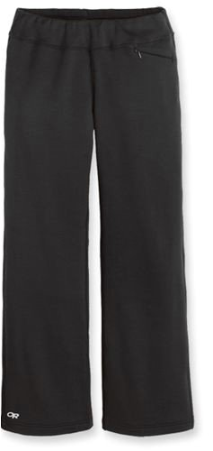 Outdoor Research Specter Boot Cut Pants,Women'S, Black, Medium
