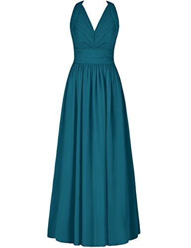 blue dress from debs - 9