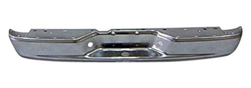 06 dodge dakota rear bumper - 9