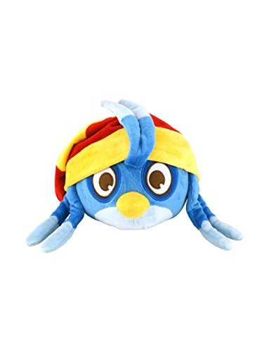 Angry Birds Stella 5 Willow Plush Toy (Stella Angry Bird)