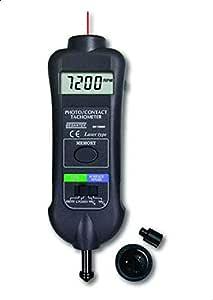 بيسانتك جهاز لقياس سرعة وعدد الدوران باليزر والتوصيل BST-TKM05