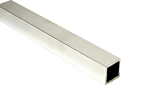 1in x 3in x 1//8in Wall Steel Rectangle Tube 12in Piece