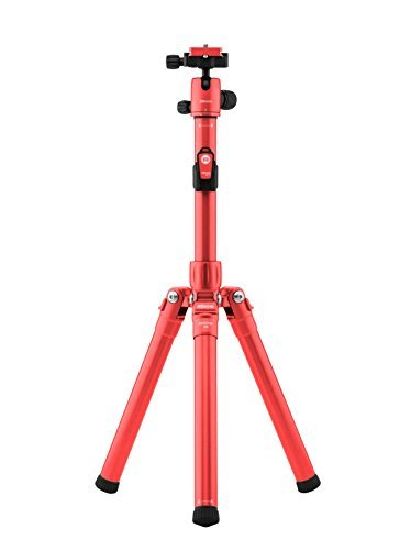 注文割引 MeFOTO RoadTrip Air RoadTrip Tripod and Selfie Stick in One B07BHZY492 Air Kit - Red (RTAIRRED) [並行輸入品] B07BHZY492, 札所0番:9a0a14d4 --- by.specpricep.ru