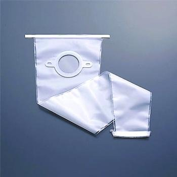 Stoma Irrigation Sleeve, Irrig Slv W-Blt Tab 2in Opn, (1 BOX, 20 EACH)