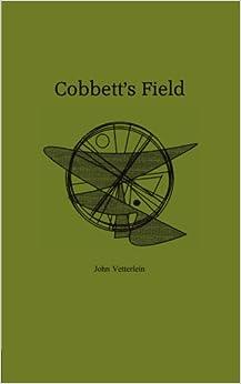 Book Cobbett's Field