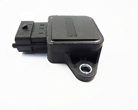 Throttle Position Sensor Fit For Hyundai Kia Saab Land Rover Cadillac 1997-2007 37890PDF-E01