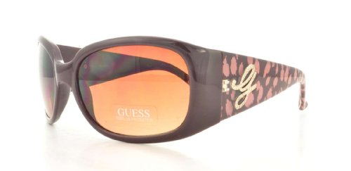 GUESS Sunglasses GU 7167 Dark Brown - Guess Eyewear 2013