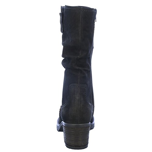 Gabor Bottines amp; Bottes Shoes Noir Femme Gabor Comfort wUOZ1qgqx
