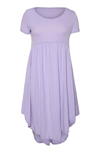 HOTAPEI Womens Summer Sleeve Draped