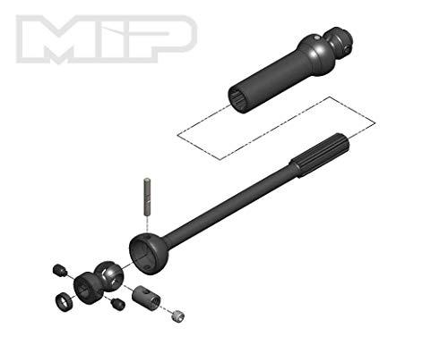 (MIP Center Drive Kit Single Shaft 140mm - 165mm with 5mm Hubs, MIP18170 )