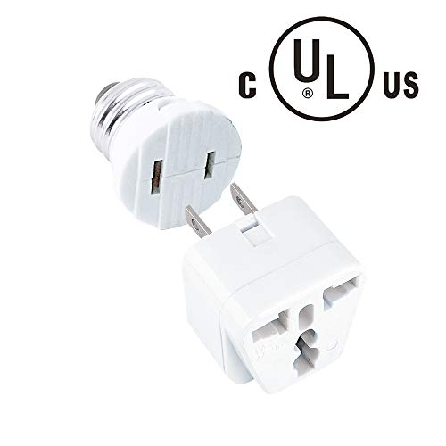 Flood Light Plug Adapter in US - 7
